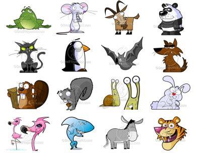 My favourite animal essay 100 words